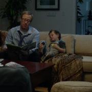 commercial for Publix Breakfast Sale directed by Jeff Bistack - production design by Tommaso Ortino