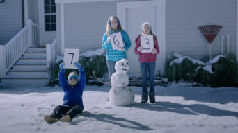 Commercial for Georgia Natural Gas Co. directed by Evan Bernard - production design by Tommaso Ortino