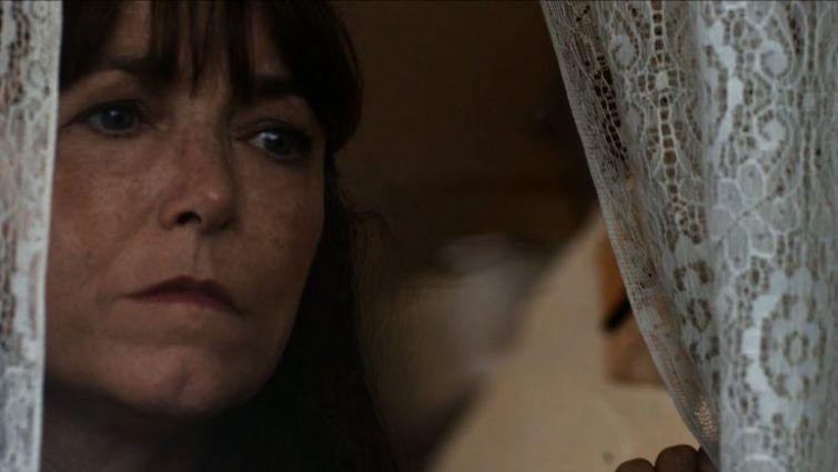 Karen from White Irish Drinkers - Production design by Tommaso Ortino